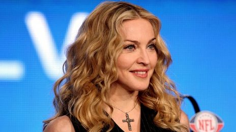 Watch:  Madonna Hypes Superbowl Surprises At Press Conference