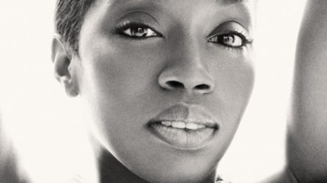 New Song: Estelle - 'International (Ft Trey Songz & Chris Brown)'