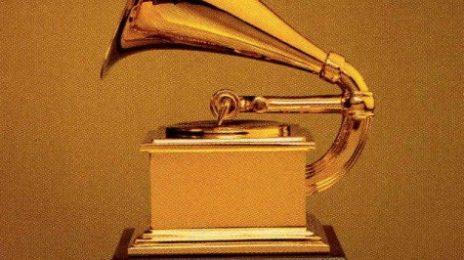 Grammy Awards 2012: Winners