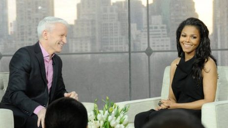 Preview: Janet Jackson Talks Keeping Marriage A Secret & More With Anderson