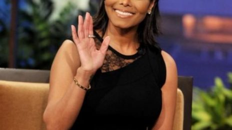 Janet Jackson To Judge On X Factor USA?