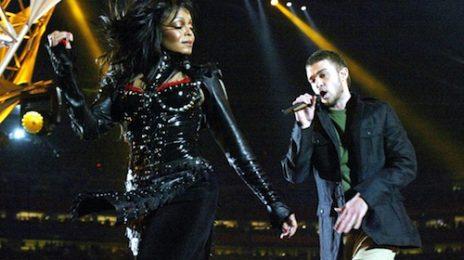 Random Replay: Janet Jackson Performs At Super Bowl 2004