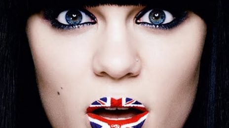 Jessie J Does 'Domino' On 'Jonathan Ross'