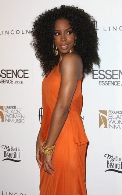 kelly rowland d e1328785889250 Hot Shots: Kelly Rowland Sparkles As Essence Honor Her
