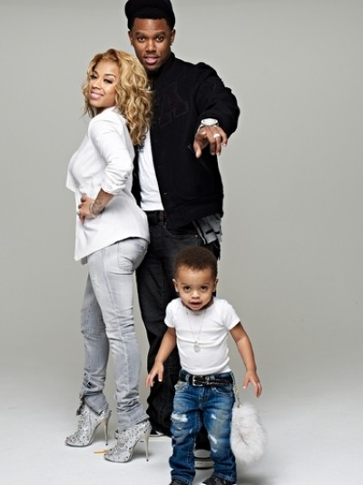 J Cole Family keyshia cole family | ...