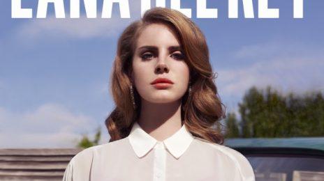 Lana Del Rey's 'Born To Die' Is UK #1
