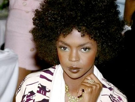 "Lauryn Hill On Whitney's Death: ""Love Your Artists While ..."