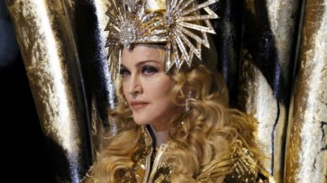 Madonna's New Single Is...