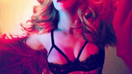 New Song: Madonna - 'Girls Gone Wild'