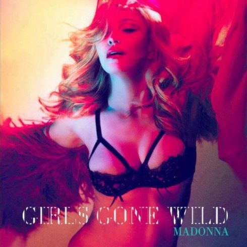 madonna girls gone wild Madonna Sets Girls Gone Wild Video Premiere Date