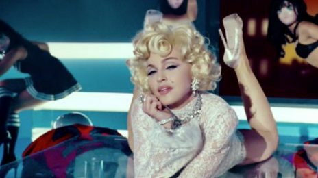 Has Madonna's 'Give Me All Your Luvin'' Tanked?