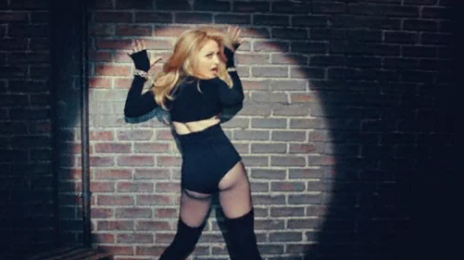 New Video: Madonna - 'Give Me All Your Luvin' (Ft. Nicki Minaj & M.I.A)'