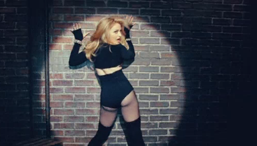 madonna give me video New Video: Madonna   Give Me All Your Luvin (Ft. Nicki Minaj & M.I.A)