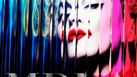 Madonna Hits #1 in 49 Countries...And Counting?