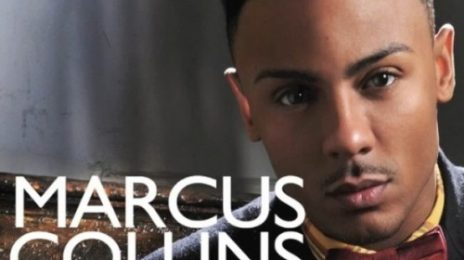 New Video: Marcus Collins - 'Seven Nation Army'