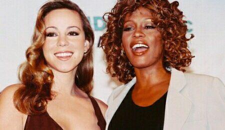 Mariah Carey Reacts To Whitney Houston's Death