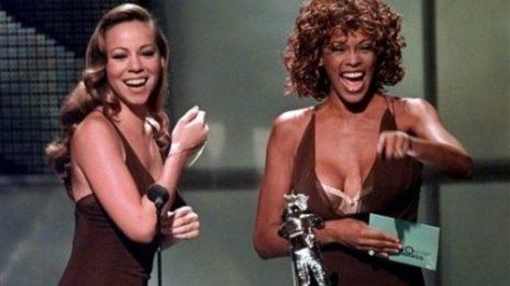 Watch: Mariah Carey Talks Whitney Houston's Death On 'GMA'
