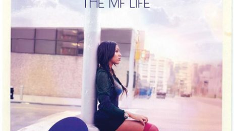 Melanie Fiona Reveals 'The MF Life' Tracklist