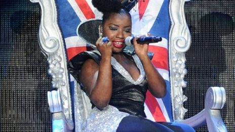 Misha B Rocks 'X Factor Tour' / Signs Record Deal