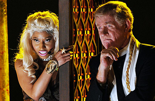 nicki-minaj-roman-holiday