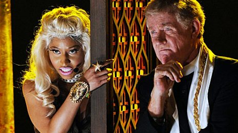 "Catholic League : ""Nicki Minaj Is Blasphemous"""