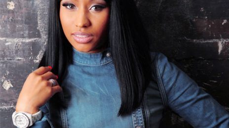 Watch : Nicki Minaj Fights HIV On ABC