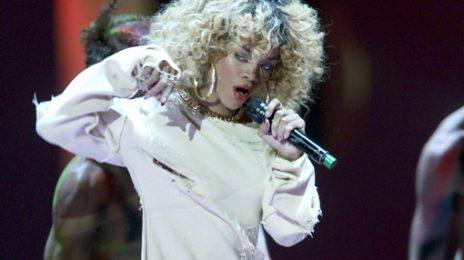 Rihanna Enlists Hit Makers For New Album