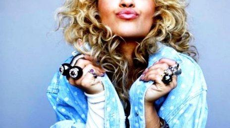 New Song: Rita Ora - 'R.I.P (ft. Tinie Tempah)'