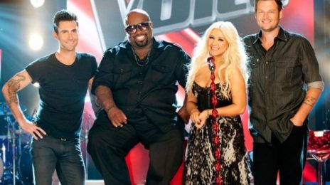 'The Voice' Hits Ratings High-Note Post-Super Bowl
