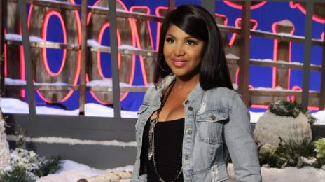 Exclusive: Toni Braxton Talks New Album & Single 'I Heart You'