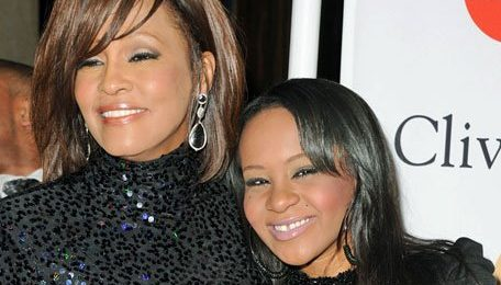 Breaking: Whitney Houston's Daughter Rushed To Hospital