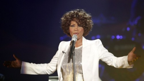 whitney dead Report: Whitney Houston Passes Away