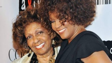 A Powerful Read: Cissy Houston Writes Letter To Whitney