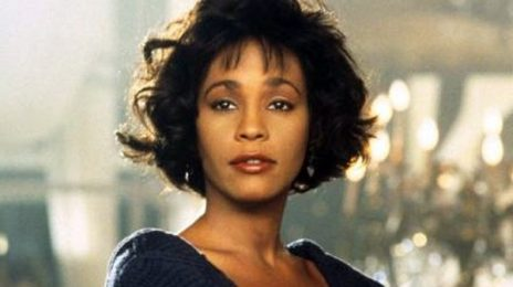 Report:  Whitney Houston Sells 1 Million Singles, Albums Over Past Week