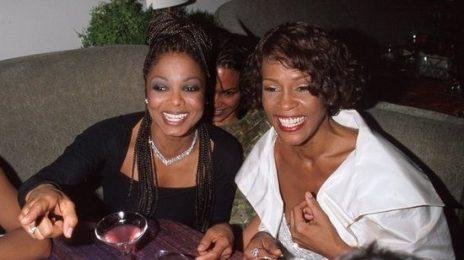 """Janet Jackson On Whitney Houstons Death: """"I Was Speechless"""""""