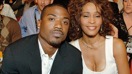 Watch: Ray J Breaks Silence On Whitney Houston Via Press Conference