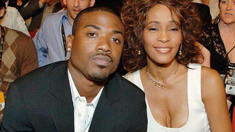 Watch: Ray J Breaks Silence On Whitney Houston Via Press Conference