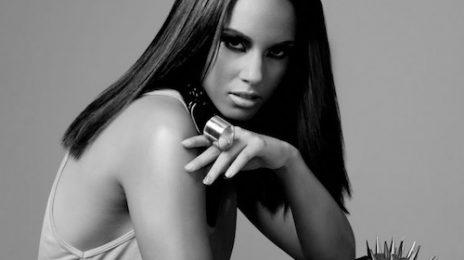 "Swizz Beatz Promises Alicia Keys' New Album To Be ""Timeless"""