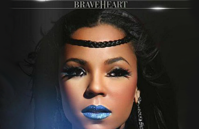 Ashanti Explains 'Braveheart' Concept/ Talks Keyshia Cole Collabo