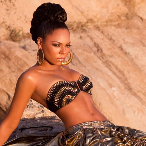 Ashanti The Woman You Love Ashanti Performs On Live With Kelly