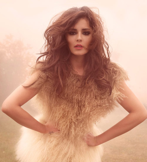 Cheryl Cole Cheryl Cole Nabs Calvin Harris To Produce First Single