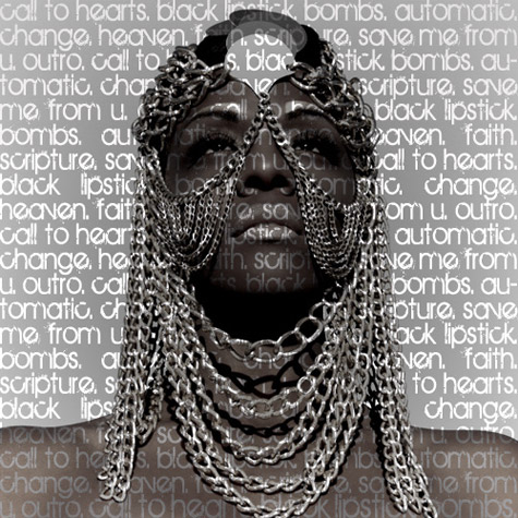 Dawn Richard Album Art Dawn Richard Reveals Armor On Track List & Cover Art