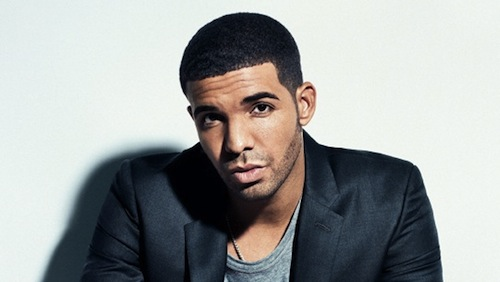 DrakeGQApril12 Watch: Drake Spits A Freestyle For GQ Magazine