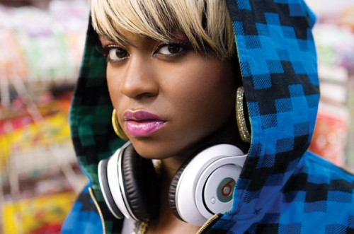 Ester Dean  New Song: Ester Dean   Let It Grow
