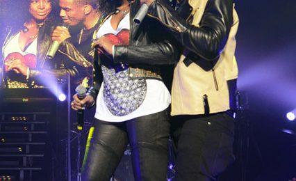 Hot Shots: Keri Hilson Teams Up With Kelly Rowland For Trey Songz