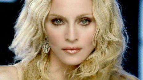 Must Hear: Madonna - 'Best Friend(Snippet)'