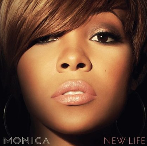 Monica New Life cover Monica Delivers New Life Tracklist