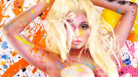Album Cover: Nicki Minaj - 'Pink Friday: Roman Reloaded (Deluxe)'