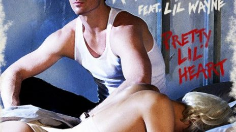 New Video: Robin Thicke - 'Pretty Lil' Heart (Feat. Lil Wayne)'