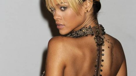 Is Rihanna Over-Exposed?